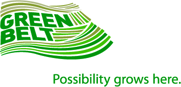 Logo Greenbelt