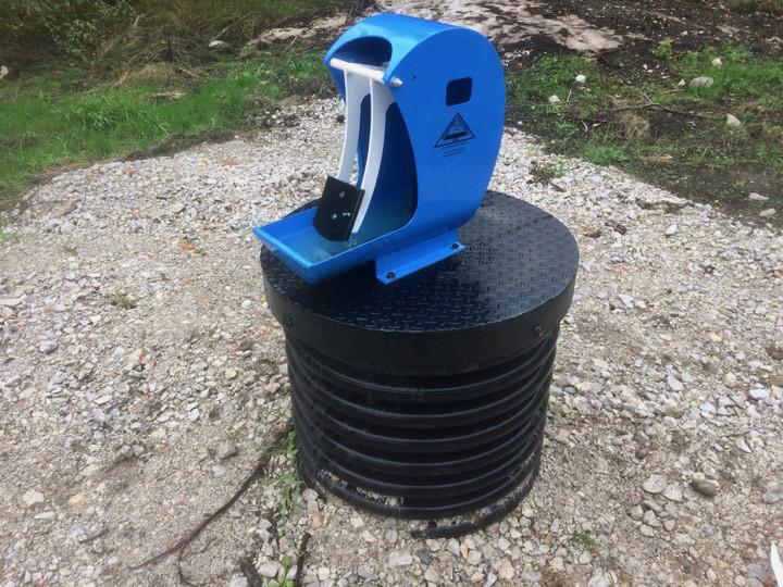 snose pump